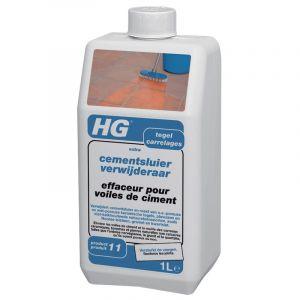Effaceur de voile de ciment HG 1L