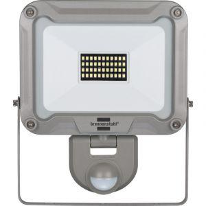 Projecteur LED portable avec détecteur Jaro Brennenstuhl 30W 2930lm 6500K