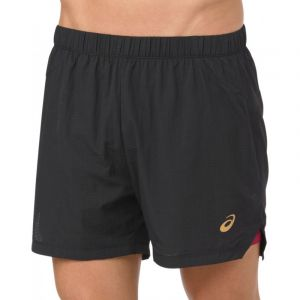 Short Cool 2 en 1 5in - Noir Noir - Homme