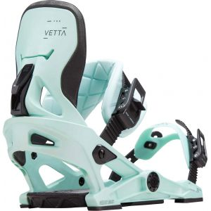 Fixation Snowboard Vetta Wm's - Bleu Bleu Ciel - Femme