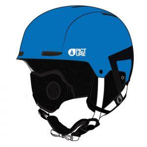 Casque de Ski Unity - Picture Blue Bleu - Homme