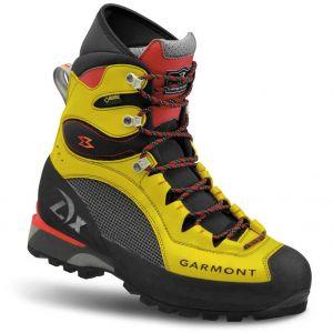 Chaussures de randonnée haute montagne Tower Extreme Lx Gtx Jaune - Homme