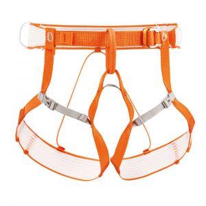Harnais Altitude - Orange Orange - Femme, Homme
