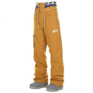 Pantalon Snow Under Pant - Camel Beige - Homme