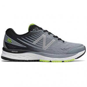 Chaussures Running Hommes M880 V8 - Grey/Black Gris - Homme
