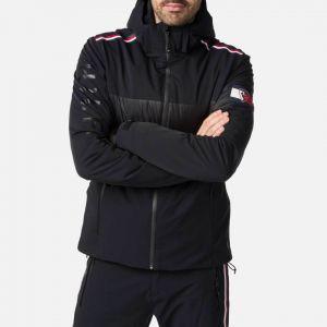 Veste Tonal Branded Ski Jacket - Homme