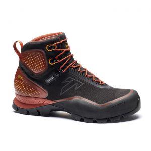 Chaussure de Randonnée Forge S GTX - Black Orange Noir - Homme