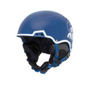 Casque de Ski Tomy K - Picture Blue Bleu - Femme, Homme