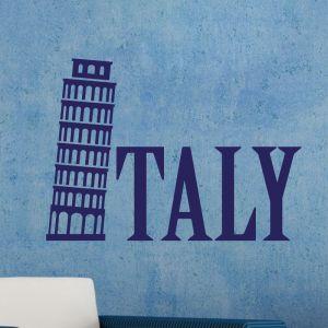 Sticker Italie Tour de Pise