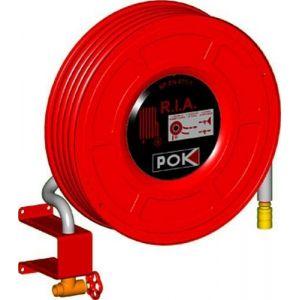Robinet d'incendie armé (RIA) DN25 20m l'unité
