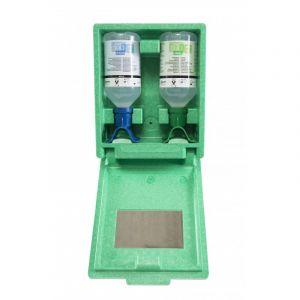 Station de lavage Plum Combi Duo étanche