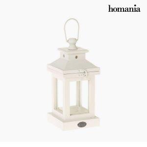 Petite lanterne en bois