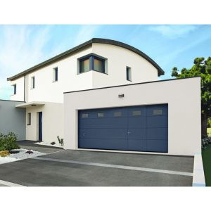 Joint porte garage comparer 46 offres - Porte de garage sectionnelle 300 x 200 ...