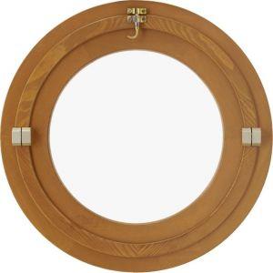 Oeil-de-Boeuf basculant CLASSIC/ODE PIN foncé diamètre 60 pour Tableau 54