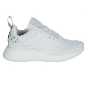 Baskets Nmd_R2 W blanches