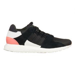 Baskets Eqt Support U noir/blanc/rose
