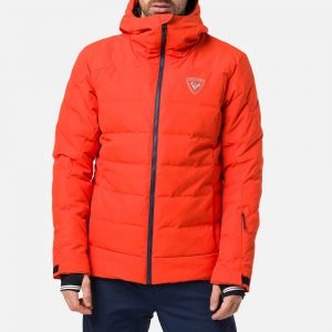 Veste de ski Rapide Homme ORANGE - Taille 4XL - Homme