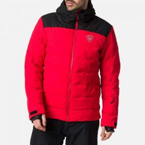 Veste de ski Rapide Homme ROUGE - Taille 3XL - Homme