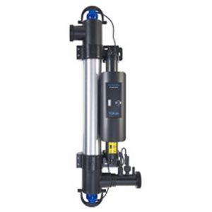 Stérilisateur UV Vulcan PROPOOL PLUS 55w Compatible Eau Salée et Eau de Mer