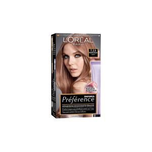 Préférence Infinia Rose Gold Blond