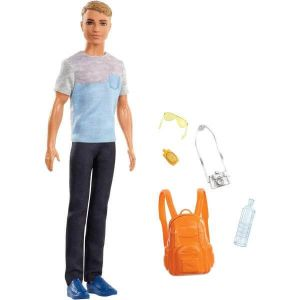 Ken Voyage - Barbie