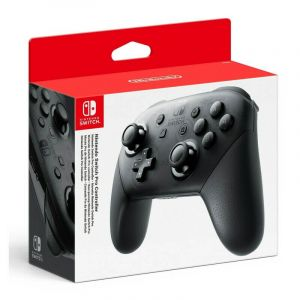 Console Nintendo Switch - Manette Pro Controller