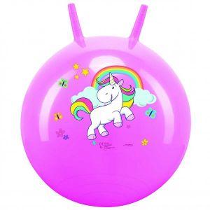 Ballon sauteur Licorne