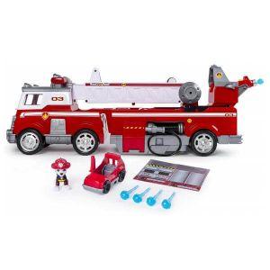 Camion de pompiers Pat Patrouille