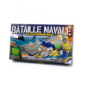 Bataille navale electronique