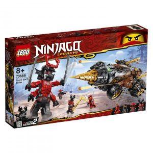 70669 La foreuse de Cole LEGO(R) NINJAGO