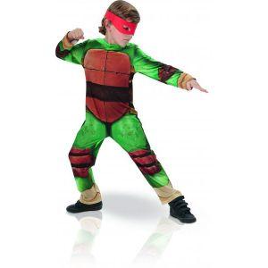 Déguisement Tortue Ninja 3 À 4 Ans Rubie'S