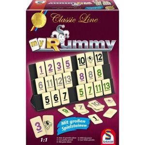 My Rummy - Schmidt