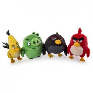 Peluche 20 cm - Angry Birds