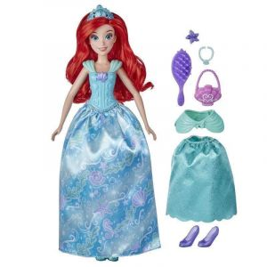 Poupée Disney Princesse - Ariel Surprise
