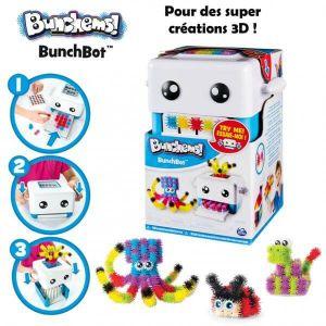 Bunchbot Bunchems