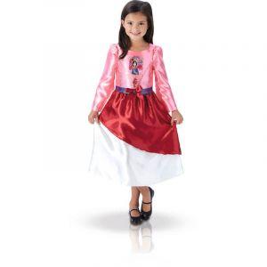 Mulan 5 A 6 Ans Disney Princesses