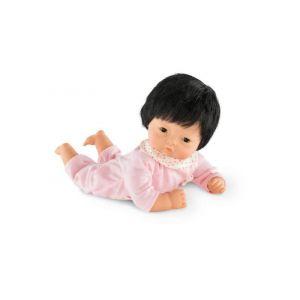 Mon 1er bébé câlin Yang - Corolle