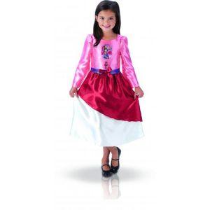 Mulan 7 A 8 Ans Disney Princesses