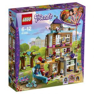LEGO(R) Friends - La maison de l'amitie