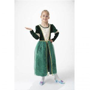 Déguisement - Princesse Irlandaise - Taille XL (9-10 ans)
