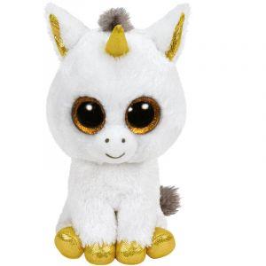 Ty Beanie Boo's Pegasus La Licorne 40 cm