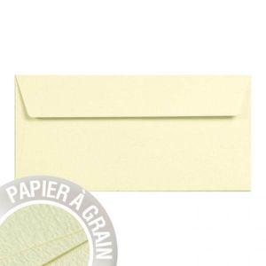 Enveloppe Pollen eau de citron 110x220mm