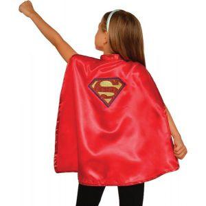 Cape et Serre-Tête Supergirl