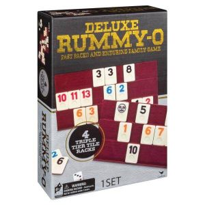 Rummy-O Deluxe