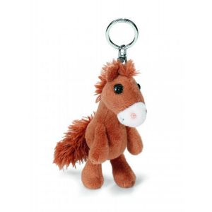 Porte cle cheval