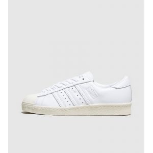 adidas Originals Superstar 80s Femme, Blanc - Taille 40 2/3