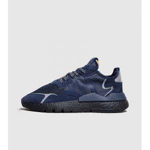 adidas Originals Nite Jogger Femme, Bleu - Taille 40 2/3