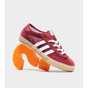 adidas Originals Tischtennis Femme, rouge - Taille 39 1/3