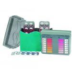 Recharge pour Pooltester pH/O2 Bayrol