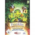 Franklin und der Schatz im See [import allemand]